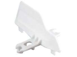 Support moteur + train d'atterrissage Nano QX 3D Blad