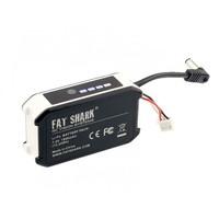Batterie 1800 mAh avec LED pour lunettes FPV Fat Shark
