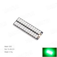 Barre LED 5730 - 1202 GREEN