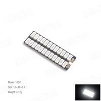 Barre LED 5730 - 1202 WHITE