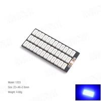 Barre LED 5730 - 1203 BLUE