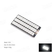 Barre LED 5730 - 1203 WHITE