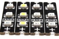 Barre de LED RGB 3528/12V